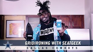 DeMarcus Lawrence, Jaylon Smith + More Go Gridironing With SeatGeek | Dallas Cowboys 2018 thumbnail