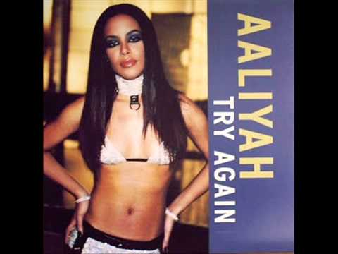 Aaliyah ft. Sincere & Sebastian - Try...