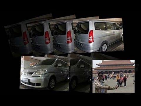 Kredit Mobil Bekas Murah di Serpong Tangerang Nissan ...
