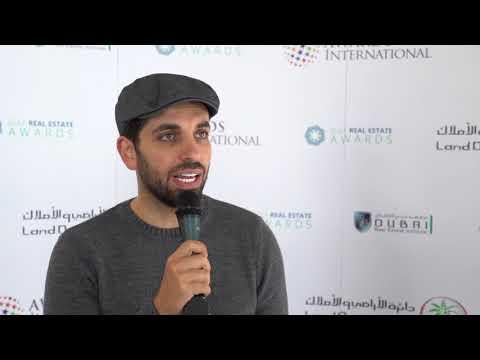 Gulf Real Estate Awards 2018 Interview – Mohanad Alwadiya