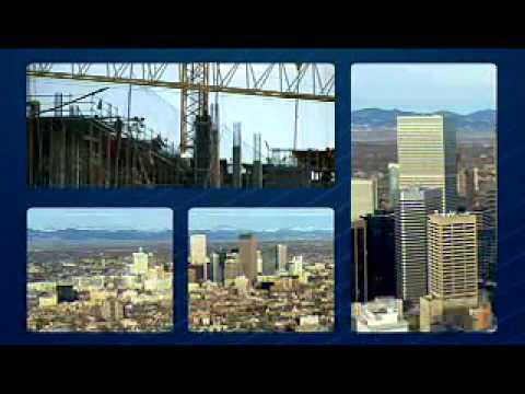 Colorado TV Winter