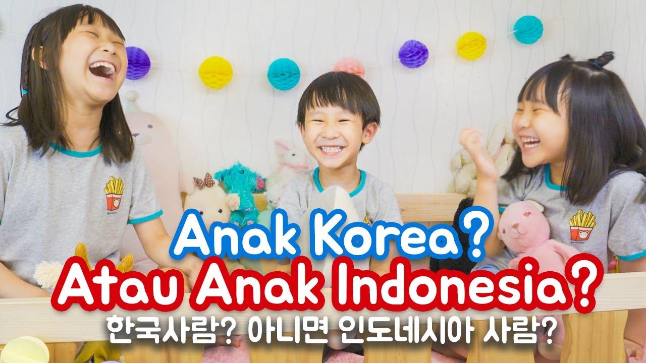 Bagaimana Jawabannya Setelah Hampir 3 Tahun Pindah Ke Korea?? 한국으로 온지 3년차, 지금 아이들의 생각은?