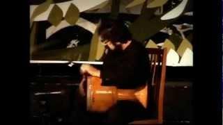 نوید افقه ، تکنوازی تمبک        Navid Afghah, Solo Tombak