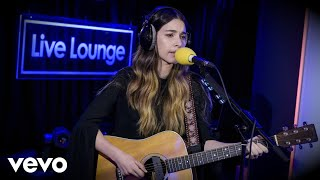 haim   want you back in the live lounge