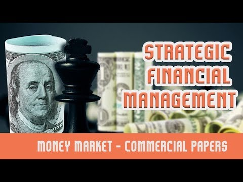Money Market | Commercial Papers | Formula Based Concepts | Money Market Mutual Funds(MMMFs)| Part 3