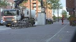gemeente amsterdam afval