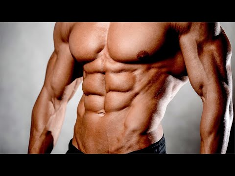 If You Want To Get Ripped and Defined Abs Then Try This!