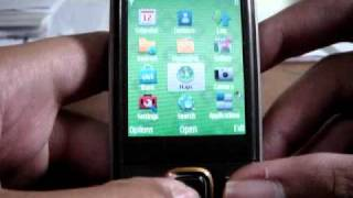 review nokia 6720 classic by eve17