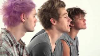 mtv 5 seconds of summer 100 things about the vma s