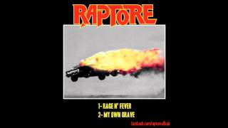 Raptore - My Own Grave