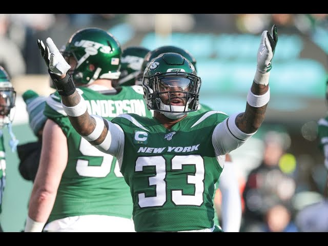 Jamal Adams trade reaction from Jets to Seahawks for two 1sts