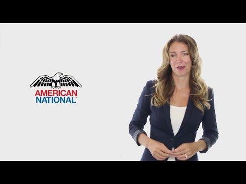 American National Life Insurance Company | True Blue Life Insurance
