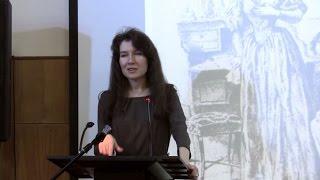 Завгородняя Г.Ю. Женские образы в русской классической литературе (лекция)