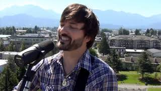 """The Music of Chilliwack Tonight!:  The Leonard Hodgins Endeavour, """"What Changed?"""""""