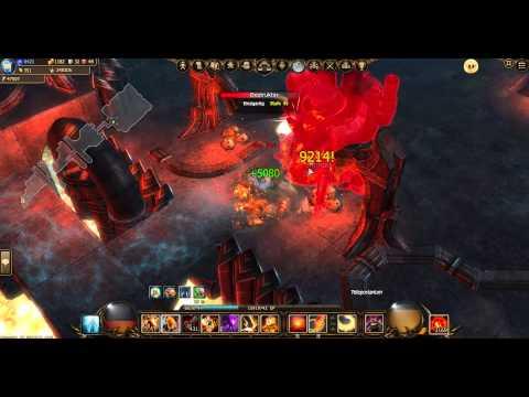 how to kill destructor drakensang