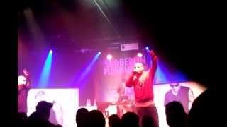 fler - sbm2 tour nürnberg - deepthroat