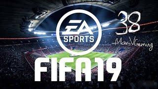FIFA 19 38 Liga Nos Чемпионат Португалии по футболу