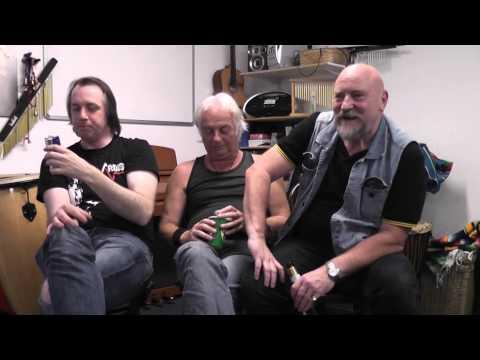 VARDIS interview by Mark Taylor of MetalTalk ( NWOBHM - 200 MPH)