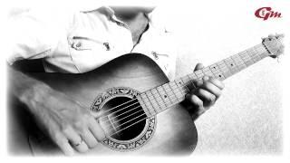 Калинка - Малинка на гитаре. Для начинающих. Урок.
