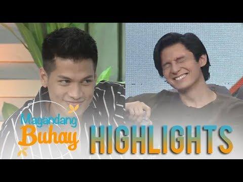 Magandang Buhay: Momshies Amor and Darlene...