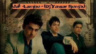 JAL ft. Dj Yawar - Vo Lamhey - (Dj Yawar Remix).wmv