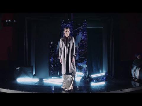 ", Designer, Yuna Yang Showcased ""The Lights in the Shadow"" Fall 2017 RTW"