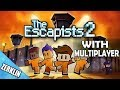 How To Get The Escapists 2 WITH MULTIPLAYER For Free 2017 Latest Version On PC