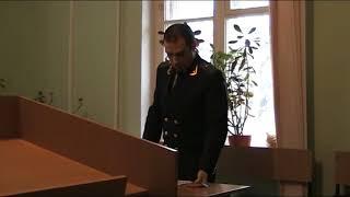 видео Представництво в суді юридичних осіб