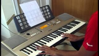 Tum Hi Ho - Aashiqui 2 (Piano Cover)