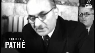 The E.A.M. Party Before Un: Greece  (1947)