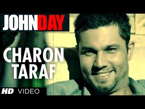 Charon Taraf John Day  By Strings  Naseeruddin Shah, Randeep Hooda