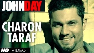 Charon Taraf John Day Song By Strings | Naseeruddin Shah, Randeep Hooda