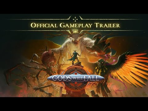 Gods Will Fall - Official Gameplay Trailer. [USK]