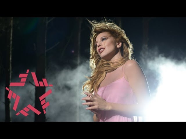 Наталья Подольская — Прощаю (Backstage съёмок клипа)