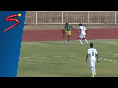 Tshepo 'Skhwama' Matete - NFD Debut Vs Amazulu