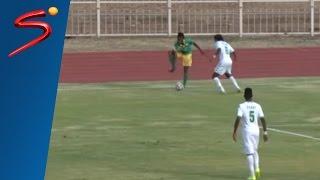 vuclip Tshepo 'Skhwama' Matete - NFD Debut vs Amazulu