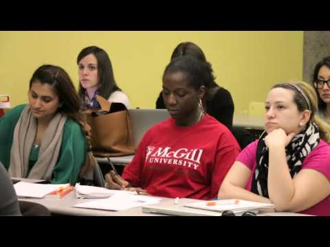 Marketing Communications - McGill SCS