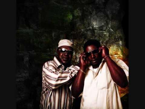 Chaka Demus & Pliers  Gangster