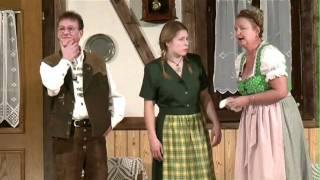 Die Jungfern vom Bründlhof – 3. Akt