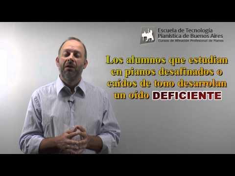 ¿Qué es el Oído Absoluto? :: TecnoPiano.com
