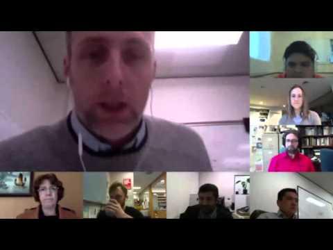 Using WestGrid: Part 2 - John Simpson, Compute Canada - Nov 4, 2015