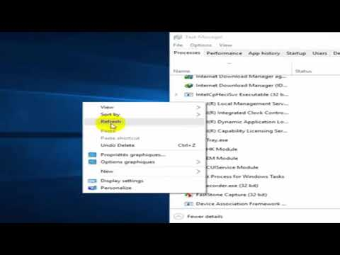 How To Solve Problem Of COM Surrogate In Windows 10 100% CPU And RAM FIXED