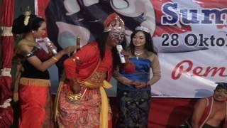 Gambar cover VIDEO DRAMA DAMAR WULAN NGARIT 1