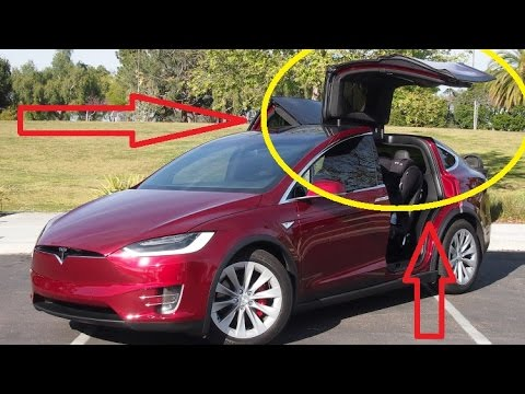 tesla model x price 2016 low price youtube. Black Bedroom Furniture Sets. Home Design Ideas