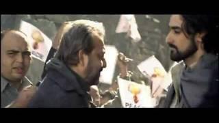 """Rehmat Zara"" Full Song   Lamhaa   Feat. Sanjay Dutt, Kunal Kapoor"