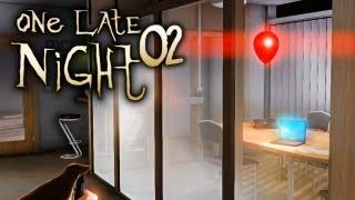 ONE LATE NIGHT [HD+] #002 - Omi kommt vorbei ★ Let