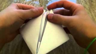 How to make a Paper Transformer