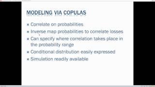 Understanding Copulas vs. Rank Order Correlation (Part 1: Overview)