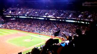 Pittsburgh Pirates Win NL Wild Card Game, 10-1-2013