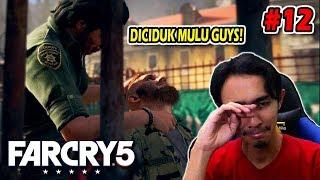 FAR CRY 5 INDONESIA - TERCIDUK OLEH JACOB 2x GEBLEG- PART 12
